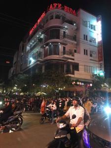Ngoc Se Hotel, Hotels  Pleiku - big - 51