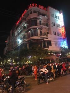 Ngoc Se Hotel, Hotels  Pleiku - big - 58