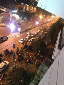 Ngoc Se Hotel, Hotels  Pleiku - big - 59