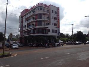 Ngoc Se Hotel, Hotels  Pleiku - big - 65