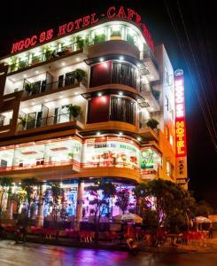 Ngoc Se Hotel, Hotels  Pleiku - big - 46
