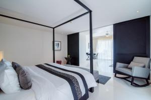 The Palayana Hua Hin Resort and Villas, Resorts  Cha Am - big - 145
