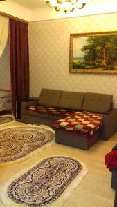 Посуточно квартиры Избербаш - Pervomayskoye