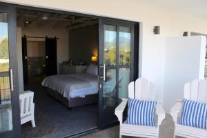 Suite met Balkon - In de Villa