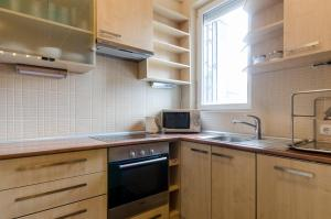 One-Bedroom Apartment (3 Adults) - Paulay Ede street 21.