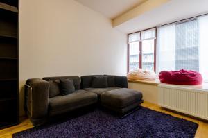 One-Bedroom Apartment (3 Adults) - Hajós street 37.
