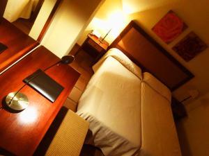 Hotel Albaida Nature, Hotely  Mazagón - big - 36