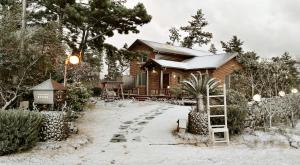 Dodle, Holiday homes  Jeju - big - 35