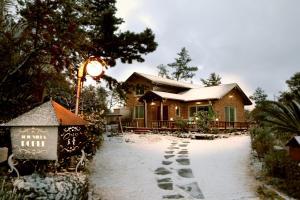 Dodle, Holiday homes  Jeju - big - 37