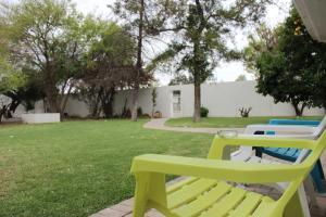 Lion Lodge, Chaty  Bloemfontein - big - 60