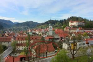 CEH 1720 - castle view