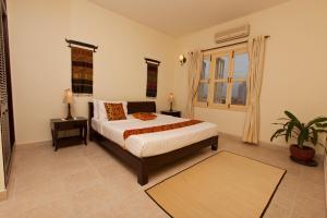 Grand Residence, Ferienwohnungen  Phnom Penh - big - 27