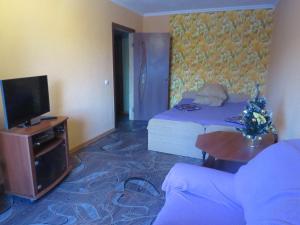 Apartment on Lenina 44