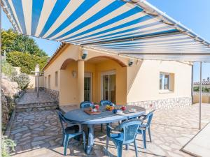 Villa Rolando, Дома для отпуска  Ла-Эскала - big - 38