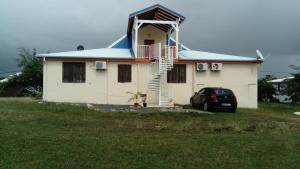 Habitation Fouyapen II