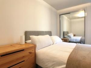 Queen Elizabeth Apartments, Appartamenti  Glasgow - big - 12