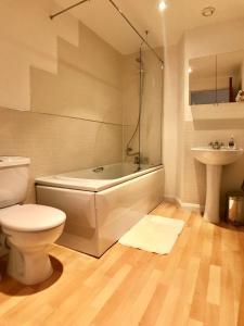 Queen Elizabeth Apartments, Appartamenti  Glasgow - big - 10