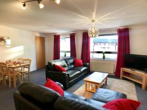 Queen Elizabeth Apartments, Appartamenti  Glasgow - big - 9