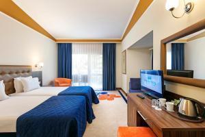 Maritim Pine Beach Resort, Resorts  Belek - big - 16
