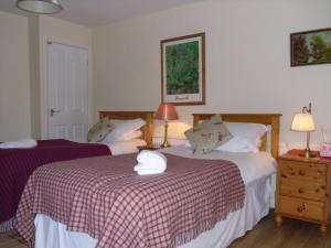 Tithe Barn Bed and Breakfast, Bed & Breakfast  Carnforth - big - 61