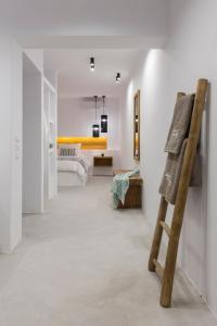 Mykonos Panormos Villas & Suites, Vily  Panormos Mykonos - big - 136