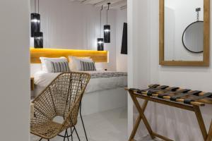 Mykonos Panormos Villas & Suites, Vily  Panormos Mykonos - big - 137