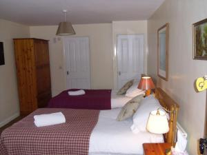 Tithe Barn Bed and Breakfast, Bed & Breakfast  Carnforth - big - 62