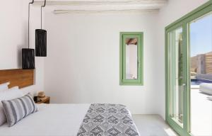 Mykonos Panormos Villas & Suites, Ville  Panormos Mykonos - big - 139