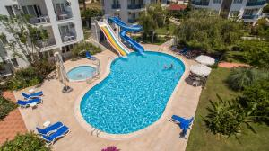 Irem Garden Apartments, Apartmanhotelek  Side - big - 107