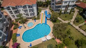 Irem Garden Apartments, Apartmanhotelek  Side - big - 108