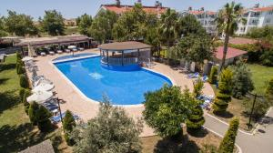 Irem Garden Apartments, Apartmanhotelek  Side - big - 109