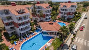 Irem Garden Apartments, Apartmanhotelek  Side - big - 20