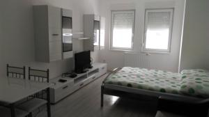 Apartments Banja Koviljaca