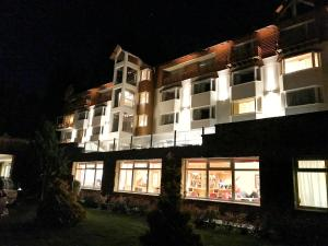Villa Huinid Hotel Bustillo, Hotely  San Carlos de Bariloche - big - 57