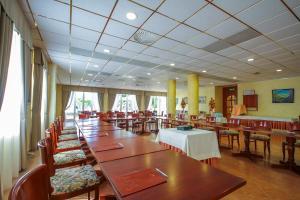 Hotel Marko, Hotely  Portorož - big - 76
