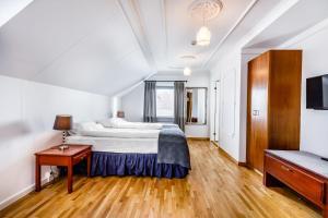 Hotel Blanda, Hotel  Blönduós - big - 25