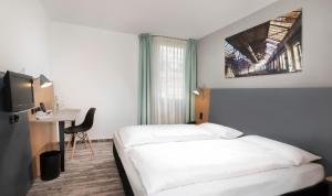 ibis Styles Hotel Gelsenkirchen