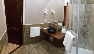 Orbita Boutique Hotel, Hotels  Shymkent - big - 51