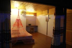 Surf Camp Joel Bungalows, Penziony – hostince  Lhonga - big - 3