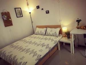 Twin city Homestay Hostel, Hostels  Xi'an - big - 25