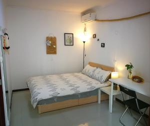 Twin city Homestay Hostel, Hostels  Xi'an - big - 26