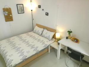 Twin city Homestay Hostel, Hostels  Xi'an - big - 27