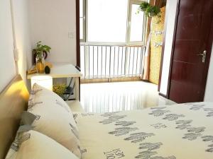 Twin city Homestay Hostel, Hostels  Xi'an - big - 28
