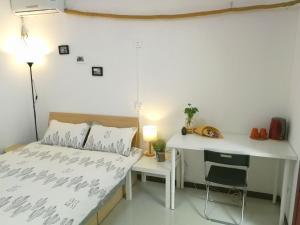 Twin city Homestay Hostel, Hostels  Xi'an - big - 30