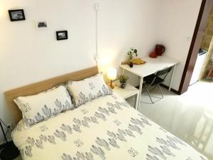 Twin city Homestay Hostel, Hostels  Xi'an - big - 31