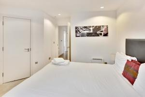 TheHeart Serviced Apartments (2 of 57)