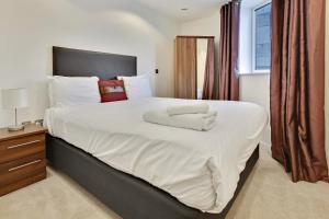 TheHeart Serviced Apartments (22 of 57)