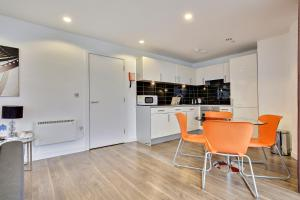 TheHeart Serviced Apartments (35 of 57)