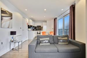 TheHeart Serviced Apartments (38 of 57)