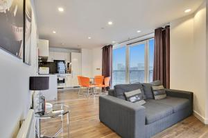 TheHeart Serviced Apartments (39 of 57)